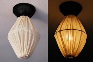 โคมไฟติดเพดาน