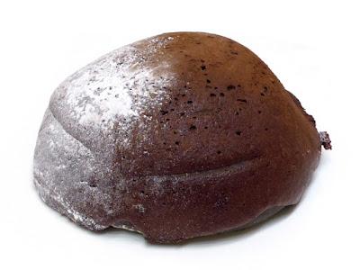 濃厚チョコクリームパン | 箱根ベーカリー