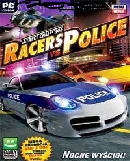 play racers vs police game online