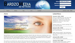 Top Paying CPM Advertising Network - Bardzo Media