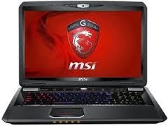 MSI GT60 0ND Notebook