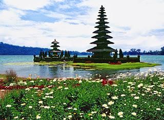 Keindahan Pulau Bali