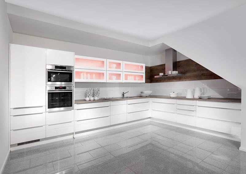 Keuken handgrepen witte - Witte keukens ...