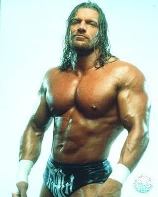 WWE Triple H