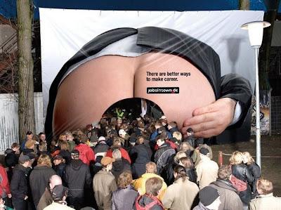 ambient marketing buenas campañas