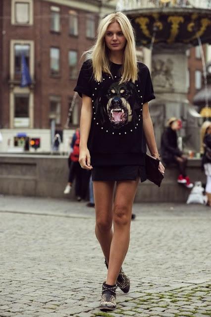Givenchy rottweiler tumblr