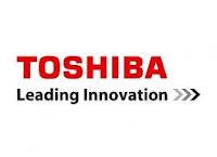 Lowongan Kerja Toshiba