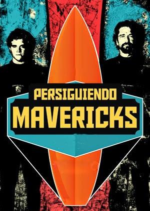 Persiguiendo Mavericks (2012)