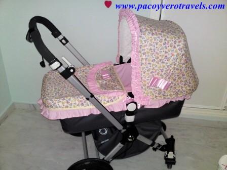 Viajar con beb a portugal viajar con ni os por el mundo for Bebe 3 meses silla paseo