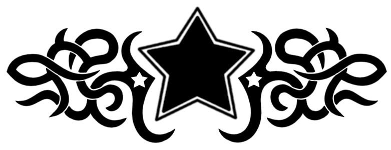 star tattoo star Star Tattoos tattoo Star Tattoo Tattoo Designs star
