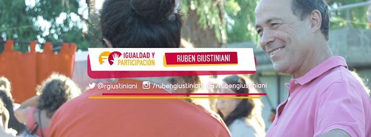 Ruben Giustiniani