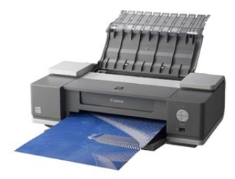 Canon PIXMA MP540 Printer Scanner Driver Download