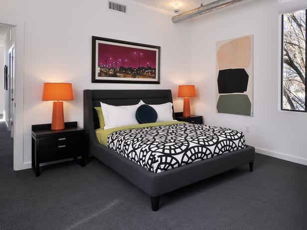 Decoracion de dormitorios deco dormitorios for Decoracion piso hombre