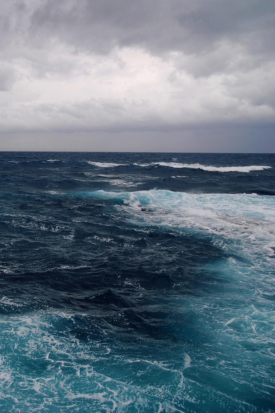 Sense of Chanel: Dark Waves
