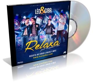 Léo e Giba – Relaxa (Part. Bruninho e Davi)