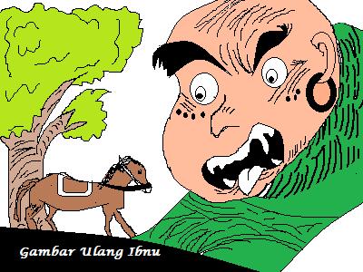 misteri gunung permata hijau