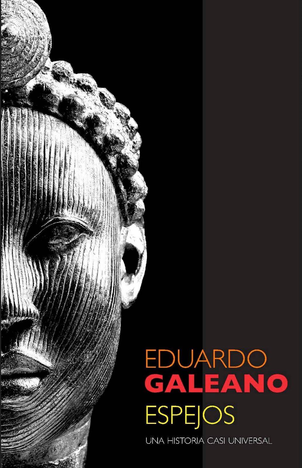 Espejos Eduardo Galeano