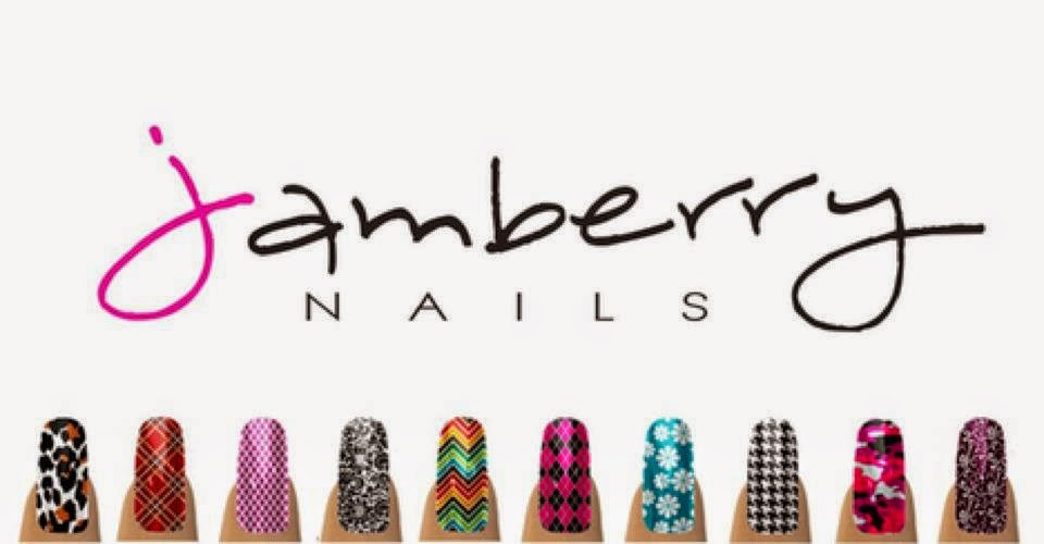 My Jamberry Page