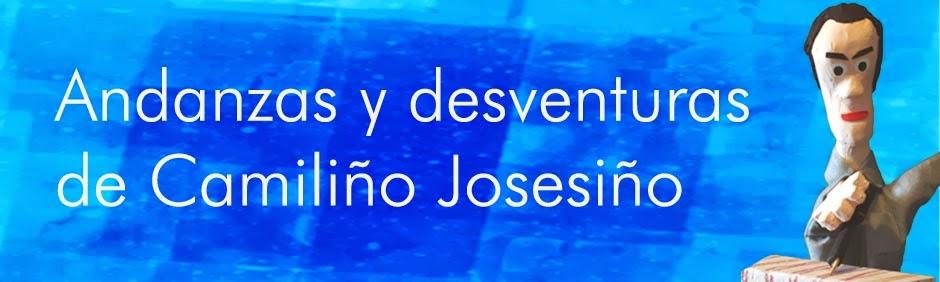 Andanzas y desventuras de Camiliño Josesiño