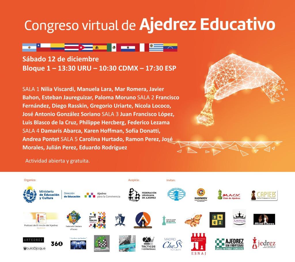 Congreso Virtual Uruguay 2020