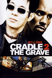 Watch Cradle 2 the Grave (2003) movie free online