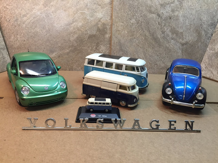 VW Collection ~