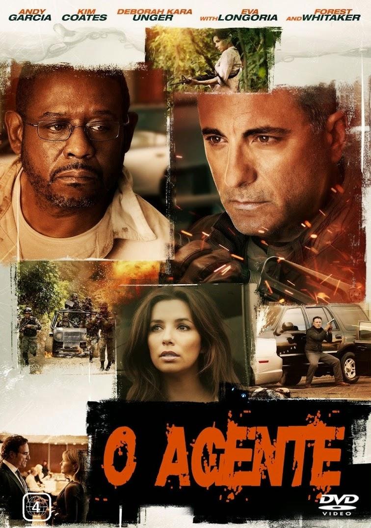 O Agente – Dublado (2012)