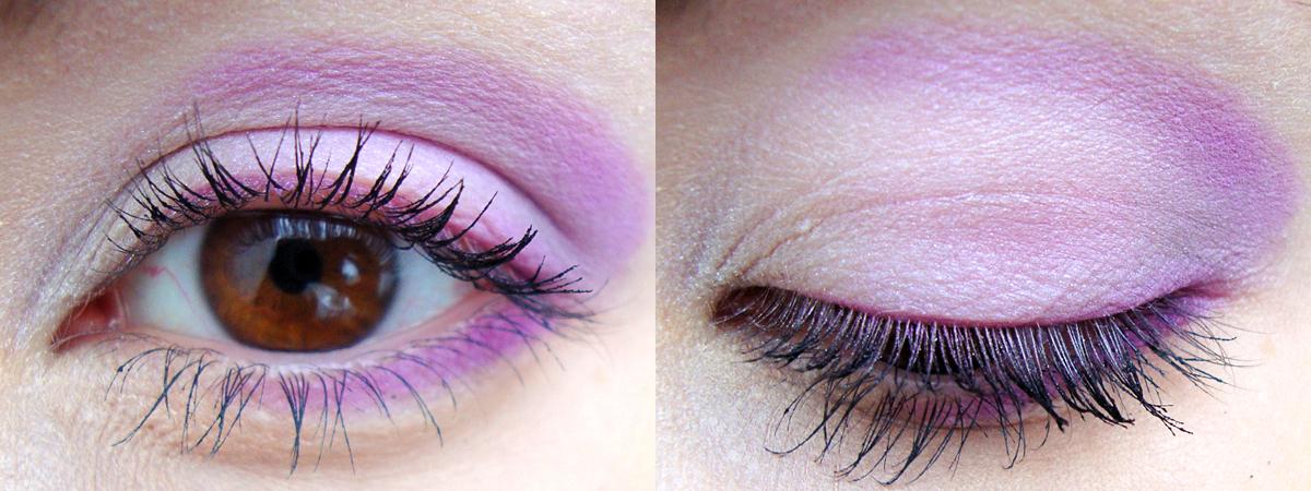 365 Days of Makeup, Colorful Makeup, acid, Brown Eyes, Summer Makeup