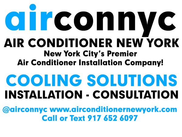 Air conditioner new york new york city air conditioning for Air conditioner bracket law