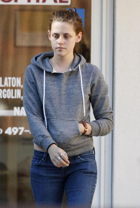 Kristen Stewart Without Makeup Fashion More Style
