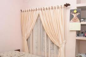 Malabar curtains curtain works verticalvynitial for Bamboo curtains kerala