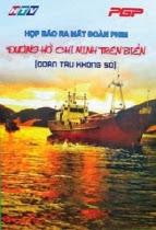 Phim Đường Hồ Chí Minh Trên Biển