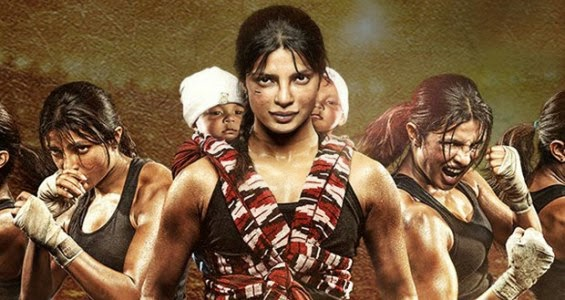 Mary Kom (2014) Hindi DVDScr Full Movie Watch Online Free