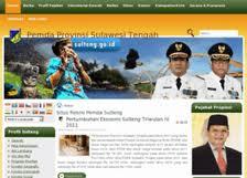 Silahkan anda kunjungi situs ini jika ingin mengetahui seputar Pemeritah Daerah Sulawesi Tengah.