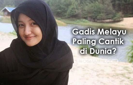 Benarkah Perempuan Melayu Paling Cantik di Dunia?