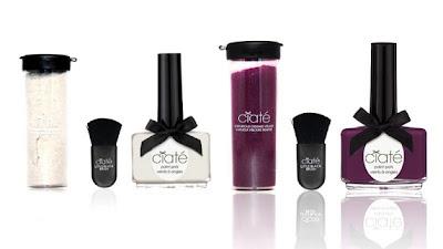 The Velvet Manicure, Ciaté