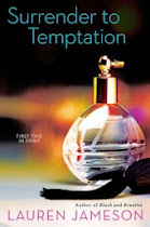 Giveaway: Surrender to Temptation