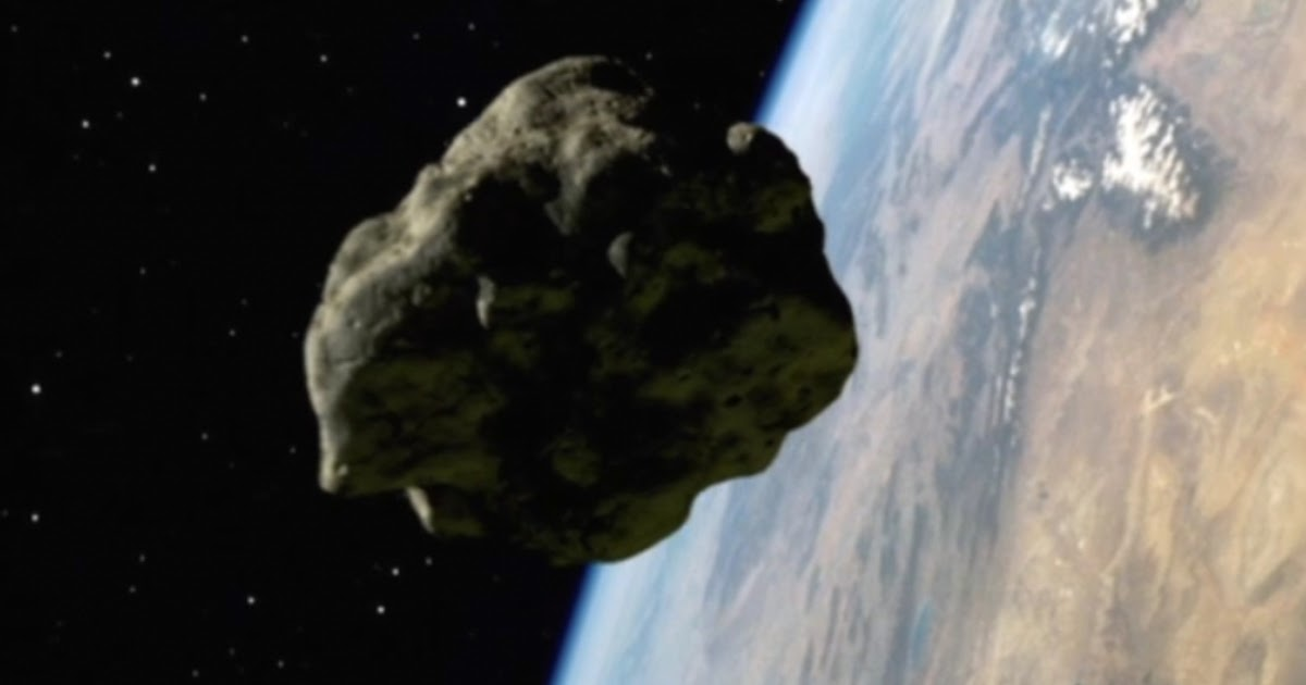Astroid To Follow Elenin