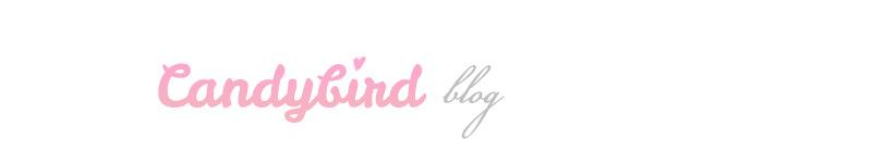 Candybird blog