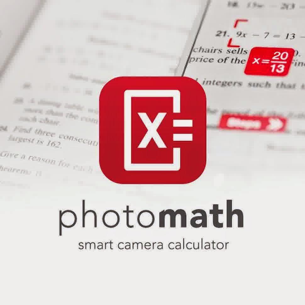 Aplikasi Android Untuk Menjawab Soal Matematika