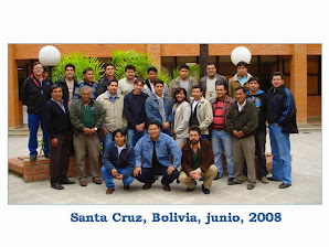 Bolivia, Sta. Cruz (junio, 2008)