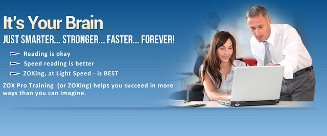 Learn Anything Fast At ZoxPRO