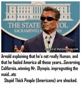 Arnold...etc