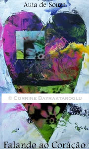 copyright heart painting belongs to corrine bayraktaroglu