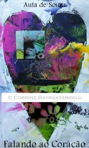 copyright heart painting belongs to corrine bayraktaroglu