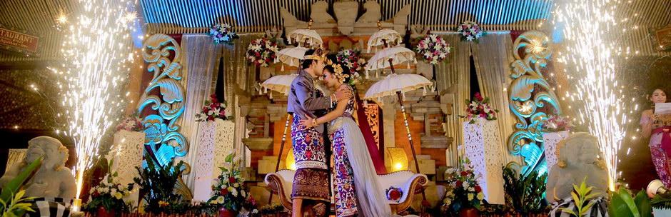Gedung Resepsi Pernikahan di Bali - Canang Sari Restoran
