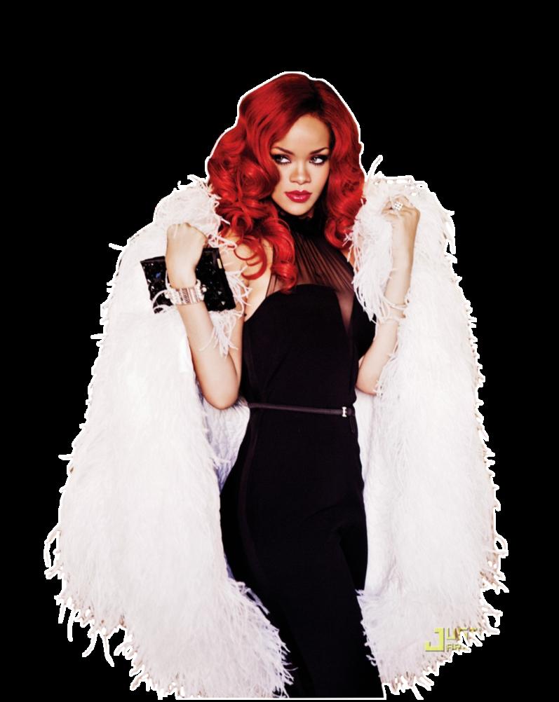 Celebrities png's and photos: Rihanna Png's Rihanna