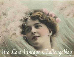 Sponsor van We Love Vintage Challenge