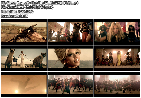 hd music video 1080p