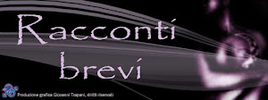 Racconti brevi - di Francesco Sansone